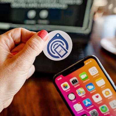 Buy NFC Tags